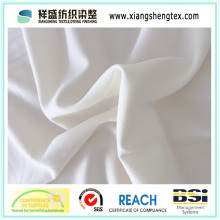 100d Spandex Hight Twist Chiffon Fabric for Skirt